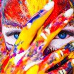 musikquiz om farver